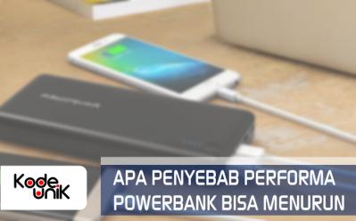 peforma powerbank