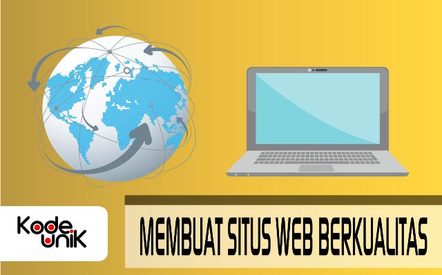 web_berkualitas